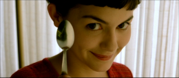 Short Reviews: Amélie (2001)
