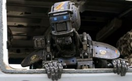 Short Reviews: Chappie (2015)