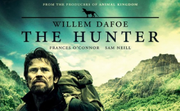 Short Reviews: The Hunter (2011)